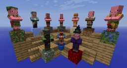 Pigman Legacy Minecraft Texture Pack