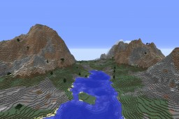 MORE MAJESTIC: Terrain Could Be HUGELY IMPROVED With These Better Variables! Minecraft Blog