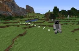 RideableEnderpearl Minecraft Mod