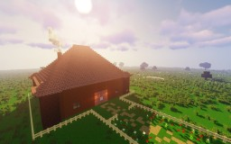 Redstone House Nuovo 35+ Redstone Contraptions Minecraft Map & Project