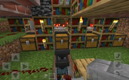 Hackitfff Minecraft Map & Project