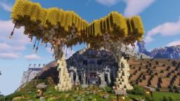 WilderCraft Minecraft Server