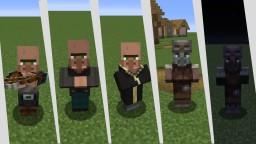Uncanny Textures Minecraft Texture Pack