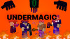 Undermagic - Nether Content & Bosses - Over 100 Items!