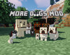 More Dogs (Forge 1.14.4 and 1.15.2)