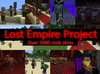 Lost Empire Project - Over 1000+ Mob skins