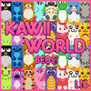 Kawaii World! Beds