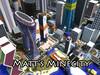 Matt's MineCity - Massive Modern City - DOWNLOAD!