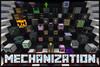 Mechanization - Fully Featured Tech Datapack