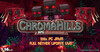 [128x64x] Chroma Hills RPG/ with a cartoon twist