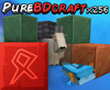 Sphax PureBDCraft x256 (for MC1.17)