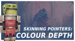 Colour Depth Minecraft Blog