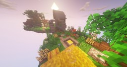 Skyblock Spawn/Spawn Minecraft Map & Project