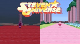 Spinel (Steven Universe) (128x128 skin) Minecraft Map & Project