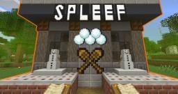 Spleef Datapack for 1.14+ Minecraft Data Pack