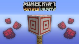 Target Block datapack Minecraft Data Pack