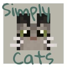 Simply Cats Minecraft Mod