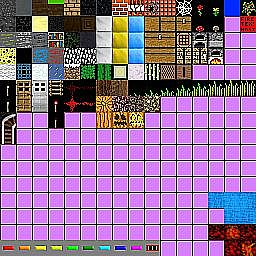 Squizz Pack! Squizz's Texture Pack Minecraft Texture Pack