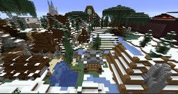 Green Gem 1.15.2 [Survival][McMMO][Jobs][Quests][Games] Minecraft Server