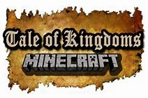 Tale of Kingdom mod revival Minecraft Map & Project
