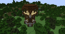 The Pillager Outpost Minecraft Blog
