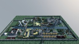 Stockington D.C. | Havenish Capital City Minecraft Map & Project
