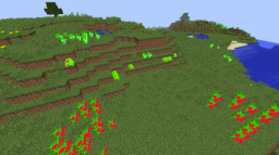 FOod Mod Minecraft Mod