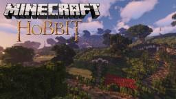 Hobbit Village Minecraft Map & Project