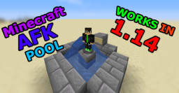 How to make an AFK pool in Minecraft 1.14 Minecraft Blog