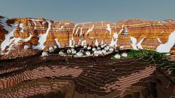 Gēātravargakkār alien tribes [Undiscovered Civilizations Project Contest] Minecraft Map & Project