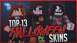 TOP 13 Halloween 2019 Skins for Minecraft Minecraft Blog