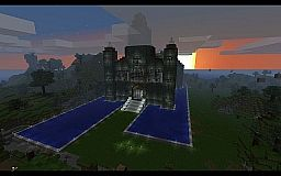 Temple of Time (Zelda OoT) Minecraft Map & Project