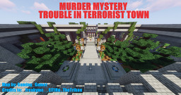 Murder Mystery / Trouble in Terrorist Town Minecraft Map & Project