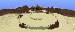 Agrabah (Kingdom Hearts II) Minecraft Map & Project