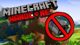 I played minecraft hardcore without cooking. Minecraft Blog