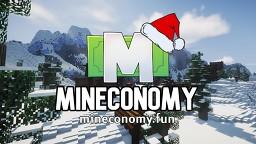 MineConomy Network [1.8 - 1.14.x] Minecraft Server