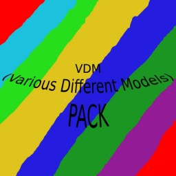 Various Different Models Resource Pack Minecraft Texture Pack