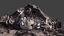 Illutioni City  (Updated) Minecraft Map & Project