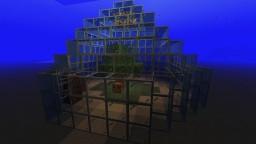 Aqua Survival 2.0 Minecraft Map & Project