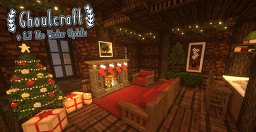 Winter Update [MEGA]-- Ghoulcraft CIT (1.13.2/1.14.4) Minecraft Texture Pack