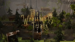 The Wraithing Trials - Halloween Multiplayer Game Minecraft Map & Project