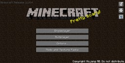 Beta Days [1.8.9 - 1.16.5] Minecraft Mod
